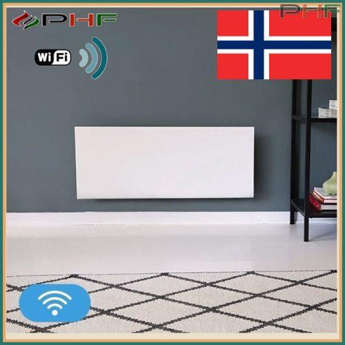 "ADAX NEO WIFI ""H"" - 600W - norvég elektromos fűtőpanel - fehér"