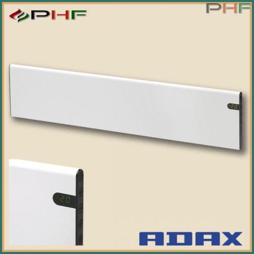 ADAX NEO SL 08 800W norvég fűtőpanel, több színben választhatóan