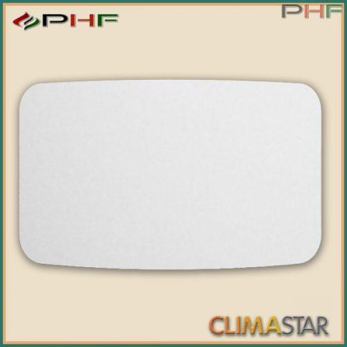 Climastar Convex - 2000W - fehér