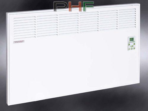 VIGO Digital  2000W - mobil elektromos konvektor, fehér