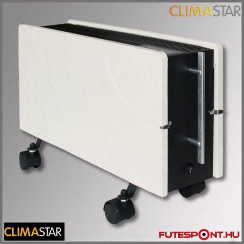 Climastar Optimus 1600W - hordozható kerámia elektromos fűtőpanel - több színben