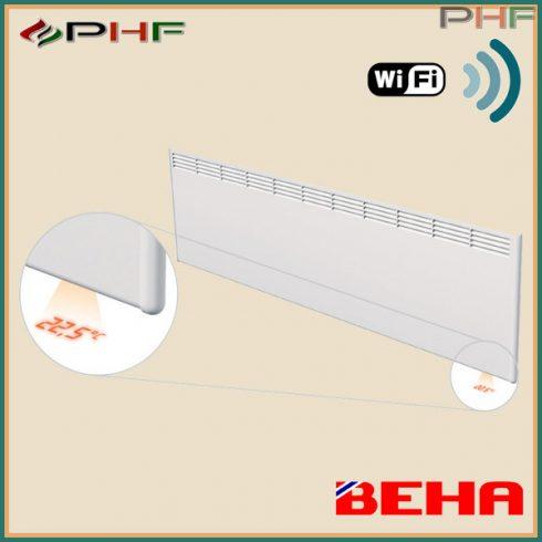 BEHA PV10 WIFI 1000W - elektromos norvég fűtőpanel
