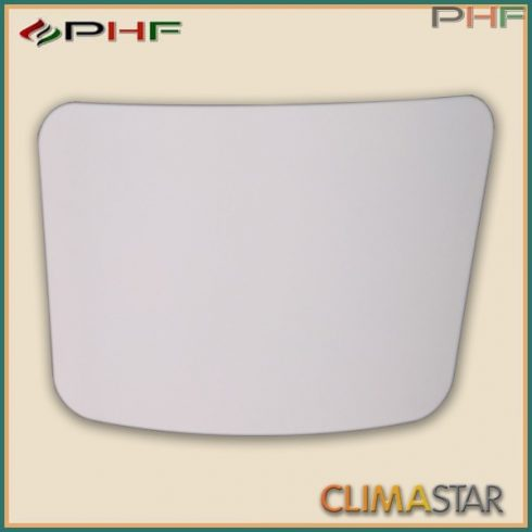 Climastar Convex - 500W - fehér