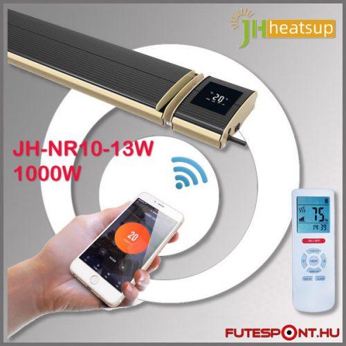 JH-NR10-13W 1000W wifi infra sötétsugárzó