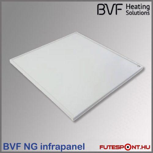 BVF NG 350 W infrapanel (60x60cm) - fehér, alumínium keret