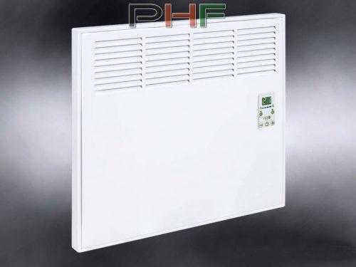 VIGO Digital  500W - mobil elektromos konvektor, fehér