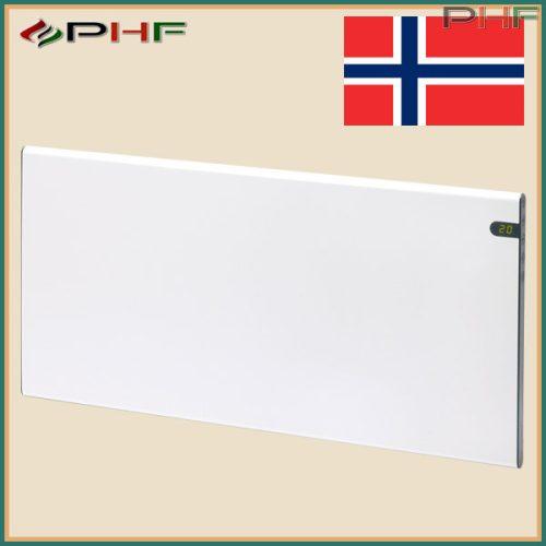 ADAX NEO NP 06 600W norvég fűtőpanel, több színben
