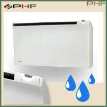 GLAMOX TPVD 04 ET 400W fürdőszobai norvég fűtőpanel - tekerős termosztát