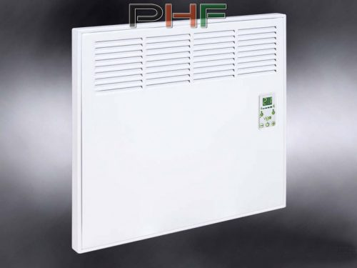 VIGO Digital  1500W - mobil elektromos konvektor, fehér