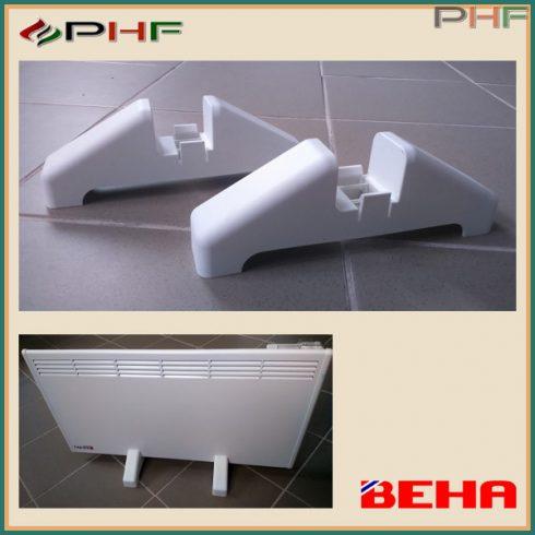 BEHA fűtőpanel láb - 1 pár