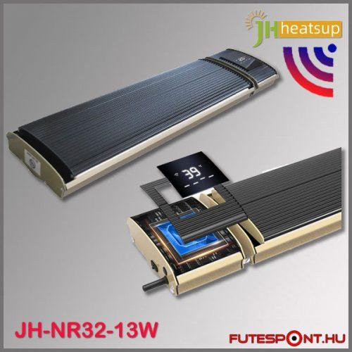 JH-NR32-13W 3200W wifi infra sötétsugárzó