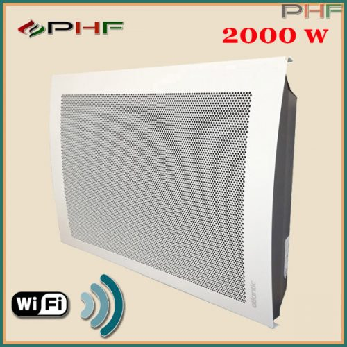 Atlantic Solius WIFI 2000W - elektromos fűtőpanel