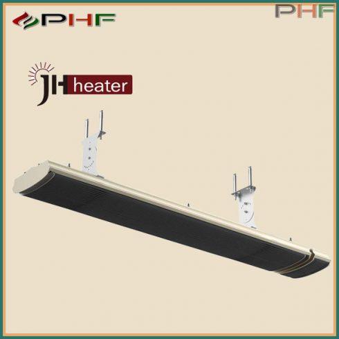 JH-NR18-13B 1800W infra sötétsugárzó távirányítóval