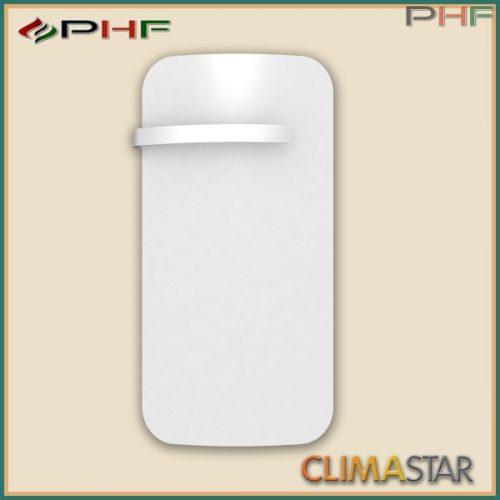 Climastar Convex - 1000W - fehér - álló kivitel