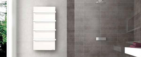 Climastar Smart Touch álló kerámia fűtőpanelek