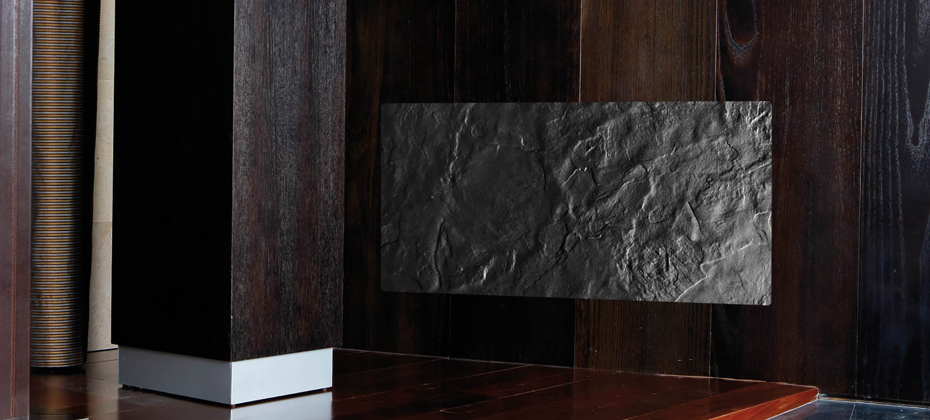 Climastar smart touch kerámia fűtőpanel