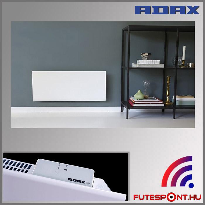 Adax Neo WIFI fűtőpanel