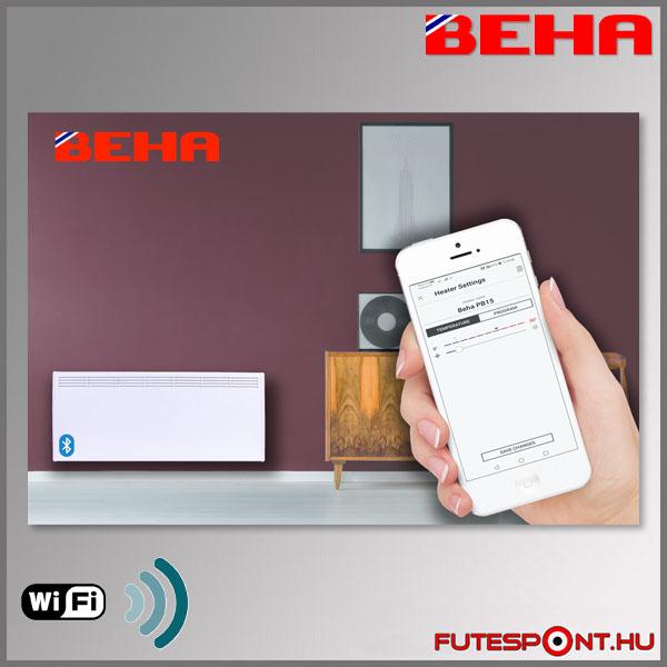 BEHA PV WIFI fűtőpanel