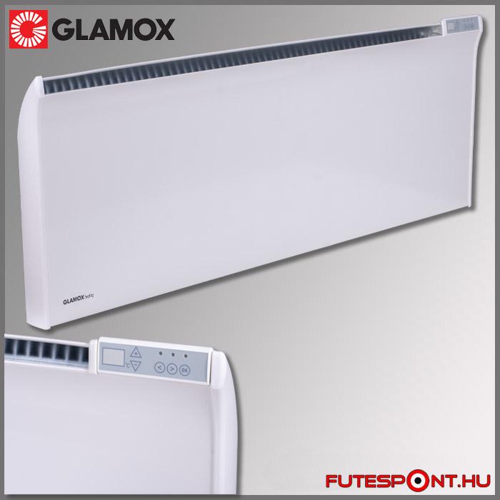 GLAMOX DT norvég fűtőpanel