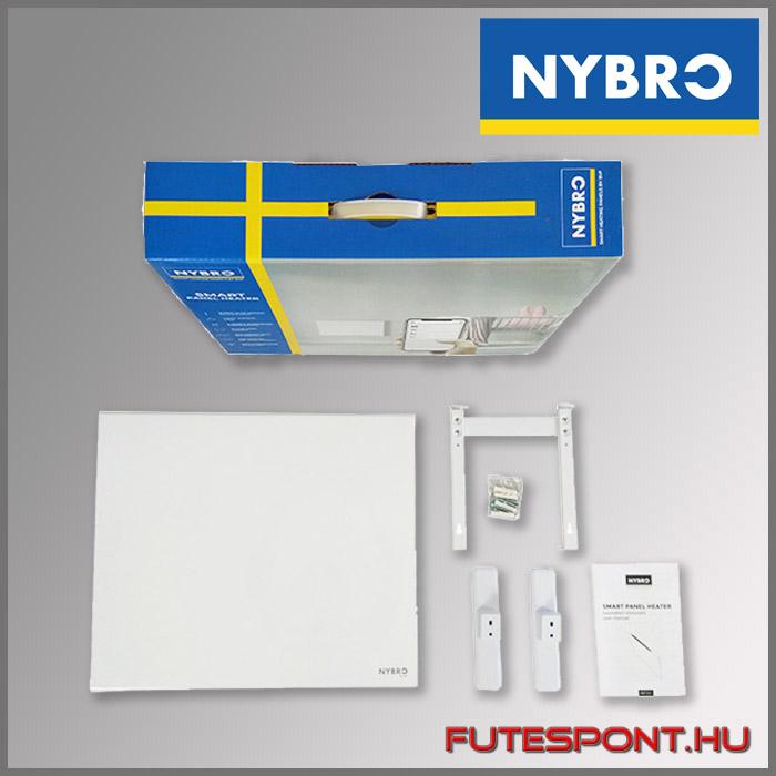 BVF Nybro fűtőpanel