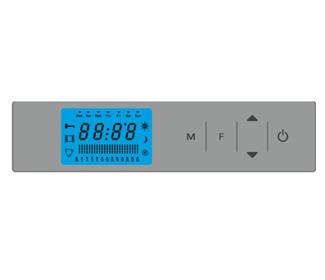 Radialight sirio termosztát